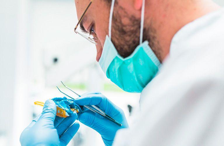 Reabilitacao Oral